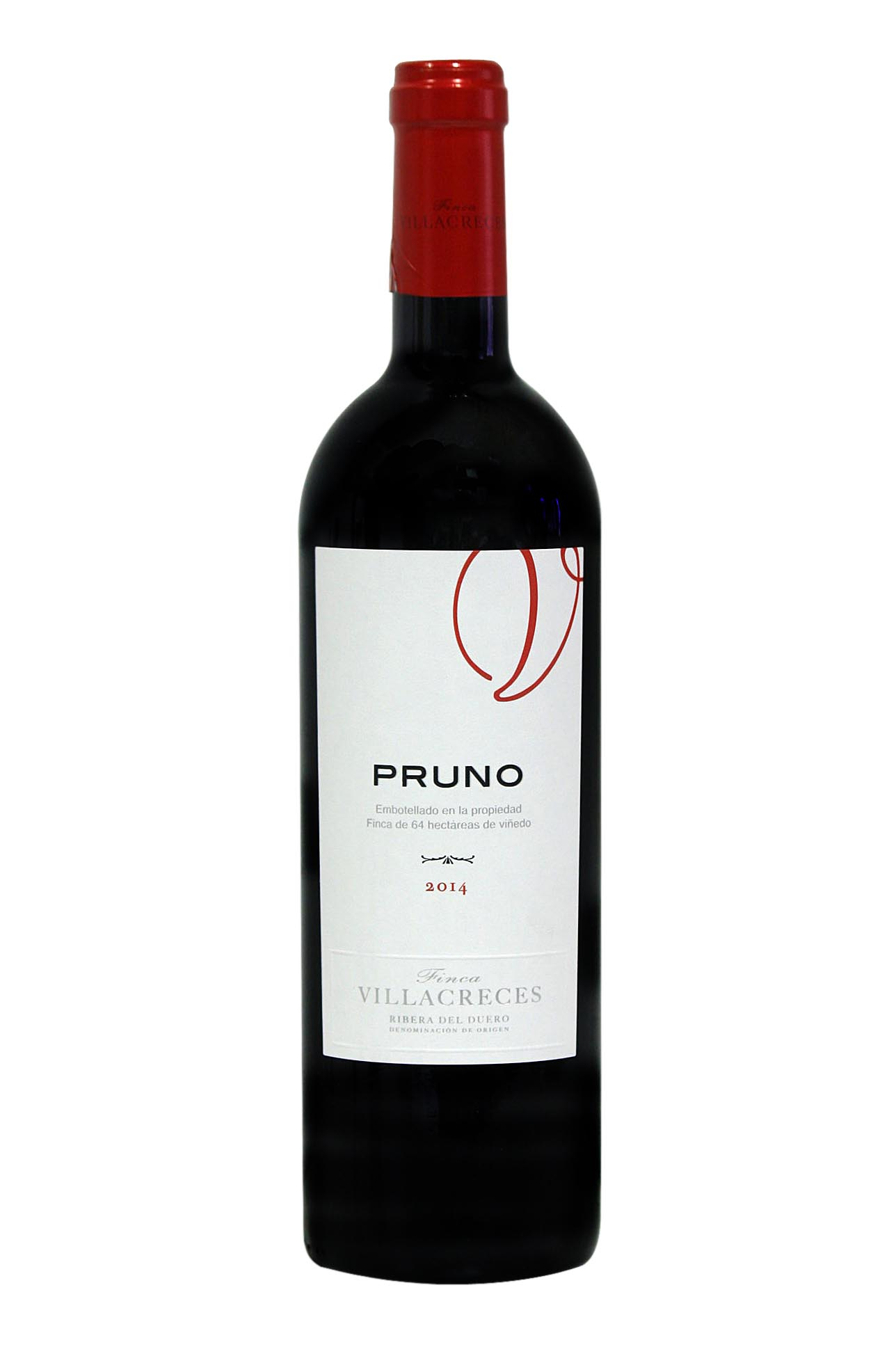 Pruno red wine