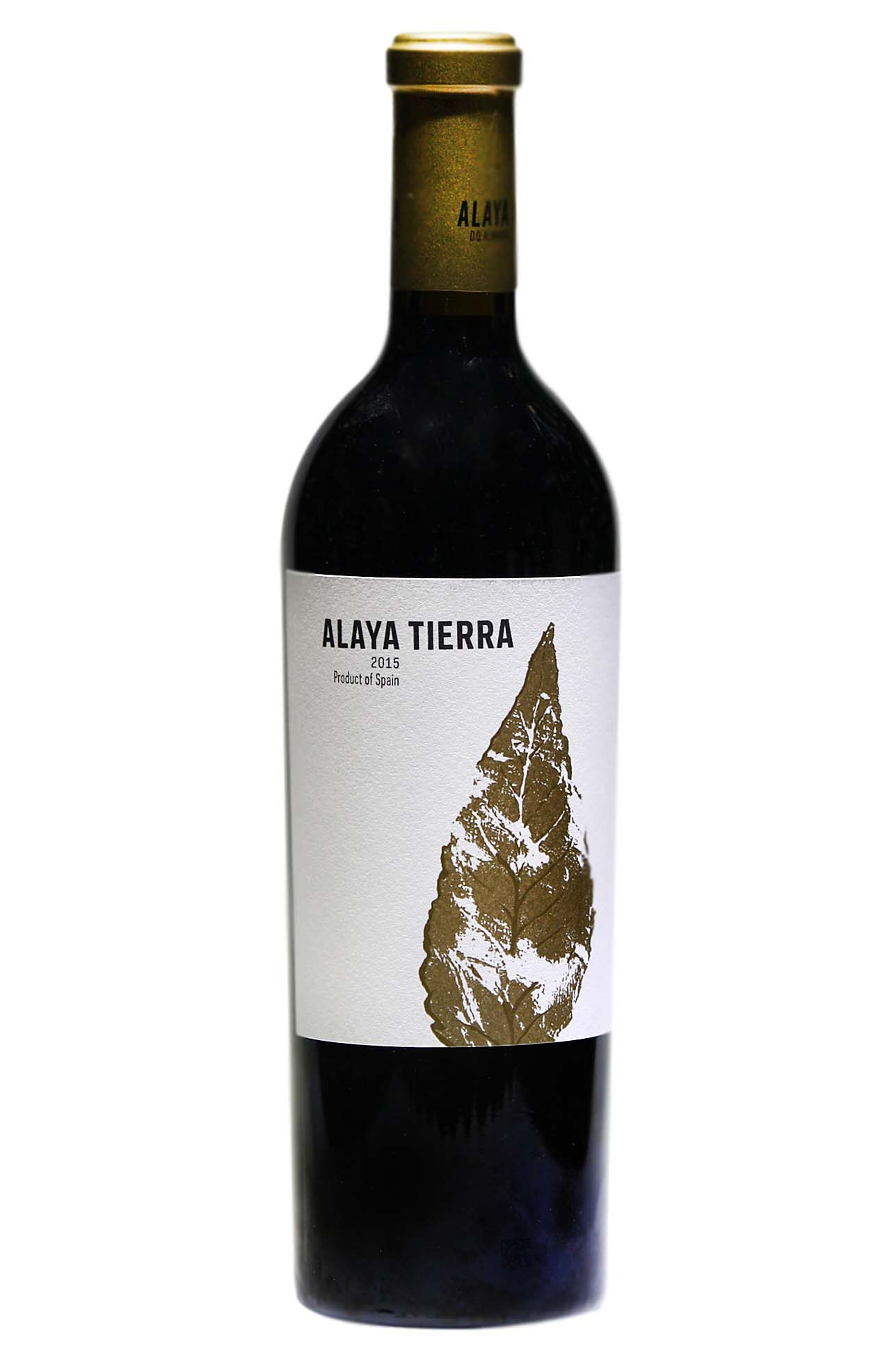 Alaya red wine