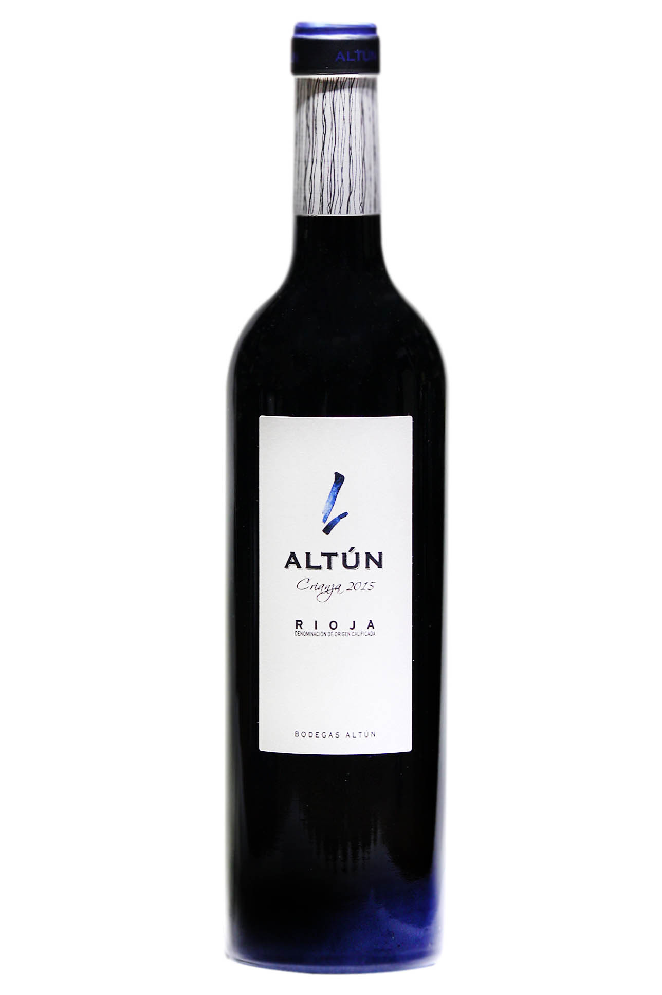 Altun aged red wine