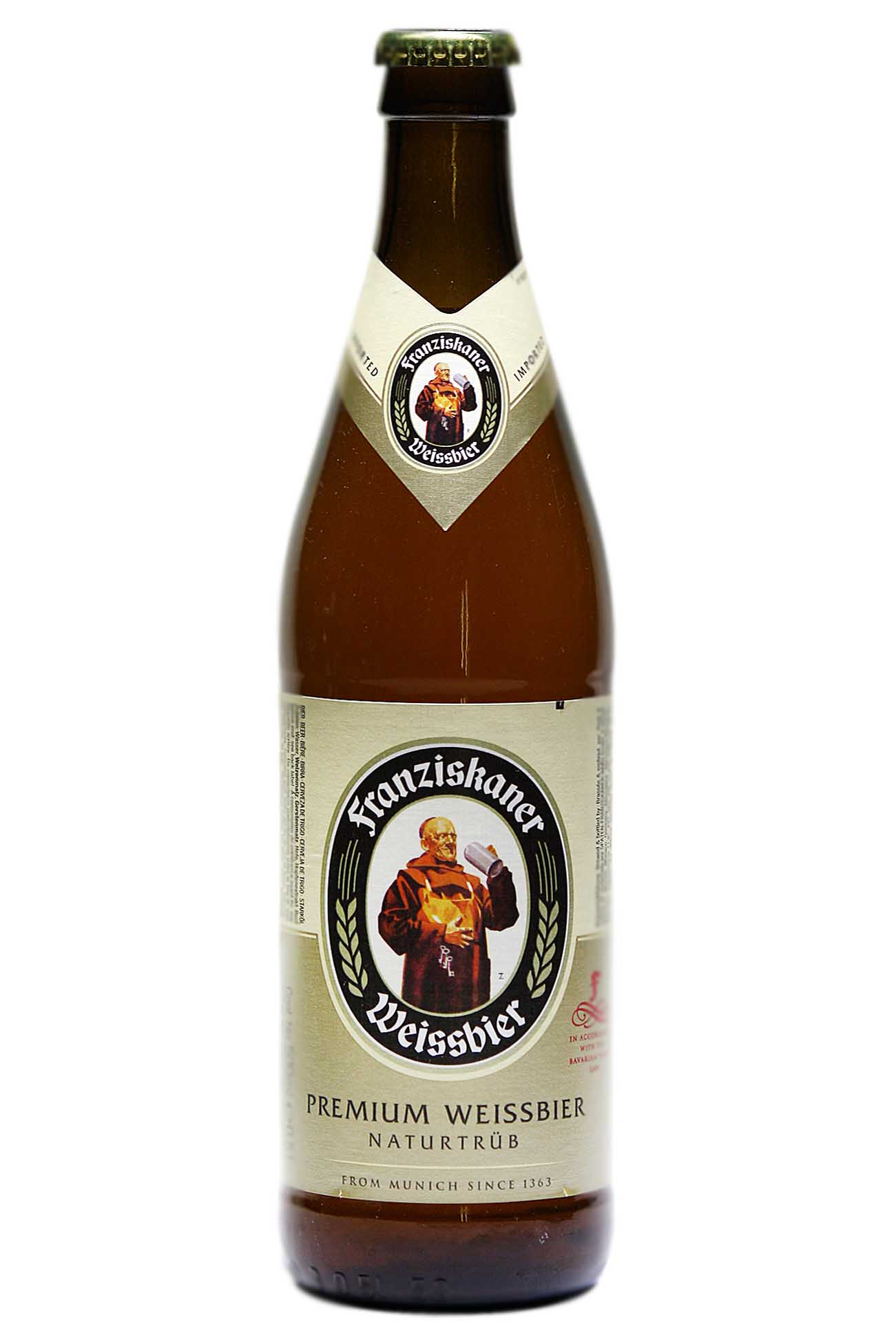 Franciskaner beer
