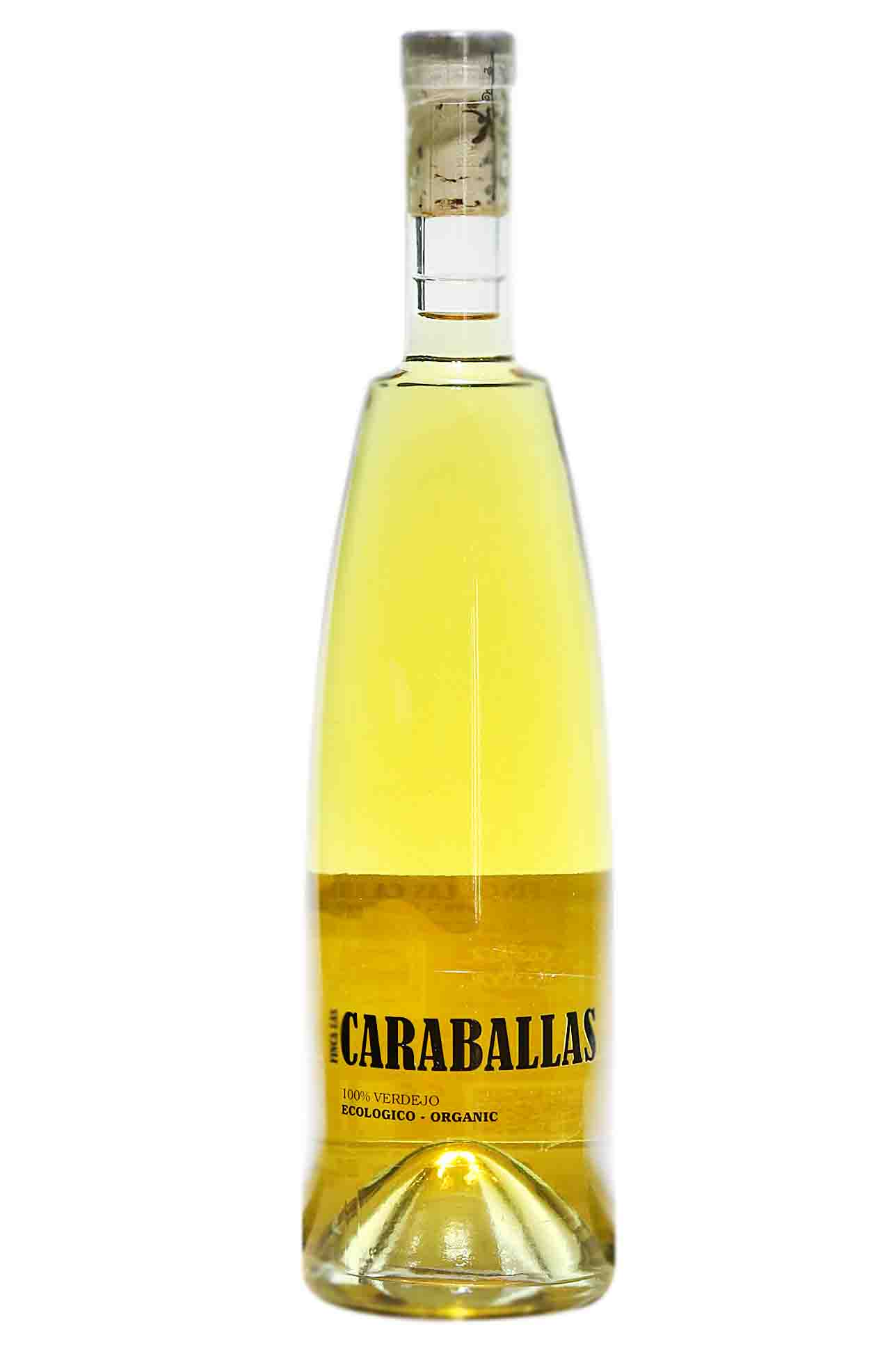 White wine caraballas