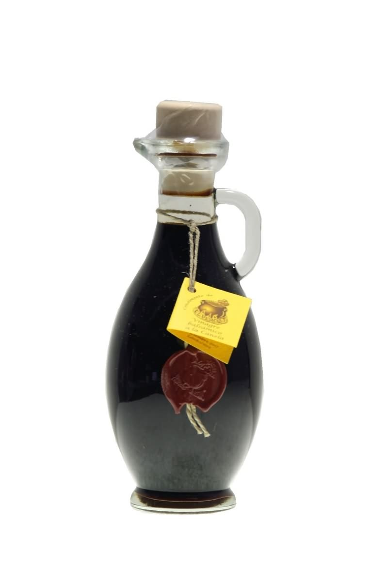 El Perolet Y0024-Cinnamon balsamic vinegar