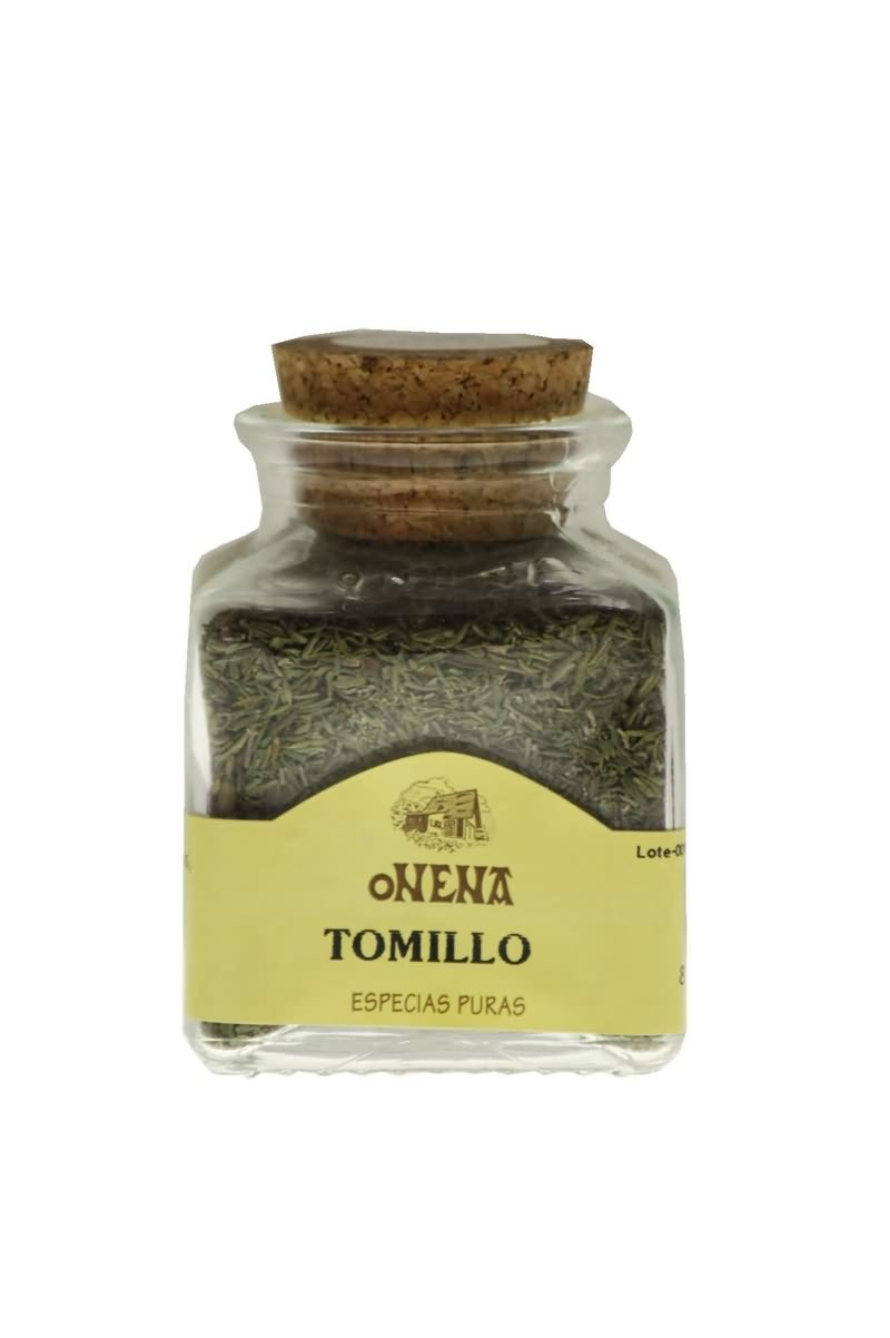 Onena Y0208-Tomillo